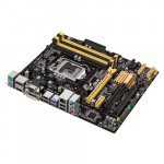 Placa Mãe ASUS B85M-E/BR Intel LGA 1150 Imagem 01