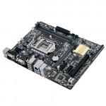 Placa Mãe ASUS H110M-C/BR DDR4 Intel H110 LGA 1151 - Imagem 01