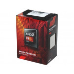Processador AMD FX 6300 Black Edition 3.50 GHz AM3+ FD6300WMHKBOX Imagem 01