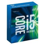 Processador Intel Core i5 6600K Skylake 6ª Geração 3.50 GHz LGA 1151 BX80662I56600K - Imagem 01