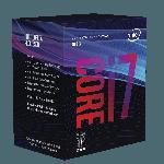 Processador Intel Core i7 8700 Coffee Lake 8ª Geração 3.20 GHz LGA 1151 BX80684I78700 Imagem 01