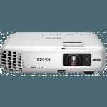 Projetor Epson Powerlite W28+ HD 3000 Lumens V11H654021 Imagem 01