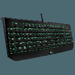 Teclado Razer BlackWidow Ultimate Stealth 2014 RZ03-00386800-R3U1