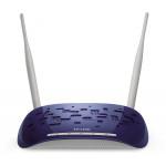 Roteador Wireless TP-Link Extensor de Alcance Wireless N 300 Mbps TL-WA830RE Imagem 01