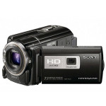 Filmadora Sony Handycam DCR-PJ5