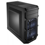 Gabinete Mid-Tower Corsair Carbide SPEC-03 Led Azul CC-9011053-WW