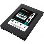 SSD Corsair Force LS 120GB SATA 6 Gb/s CSSD-F120GBLSB Imagem 01
