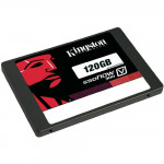 SSD Kingston V300 120GB SATA 6 Gb/s SV300S37A/120G Imagem 01