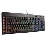 Teclado Corsair K55 RGB CH-9206015-BR Imagem 01