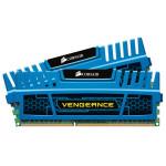 Memória RAM Corsair Vengeance 8GB (2x 4GB) DDR3 2133 Blue CMZ8GX3M2A2133C11B