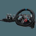 Volante Logitech G29 Driving Force 941-000111 Imagem 01