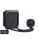 Watercooler CPU CoolerMaster Seidon 120M RL-S12M-2PK-R1 Imagem 01
