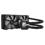 Watercooler CPU Corsair Hydro H100i GTX CW-9060021-WW Imagem 01