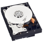 HD Interno Western Digital Caviar Blue 1TB 7200RPM SATA 6Gb/s WD10EZEX