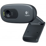 Webcam Logitech HD C270 960-000947 Imagem 01