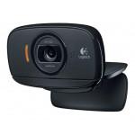 Webcam Logitech HD C525 960-000948 Imagem 01