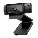 Webcam Logitech HD Pro C920 960-000949 Imagem 01