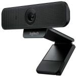 Webcam Logitech HD Pro C925E 960-001075 Imagem 01