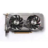 Imagem 01 Placa de Vídeo Zotac Geforce GTX 950 2GB DDR5 OC ZT-90602-10M