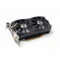 Placa de Vídeo Zotac Geforce GTX 950 2GB DDR5 AMP! Edition ZT-90603-10M Imagem 01