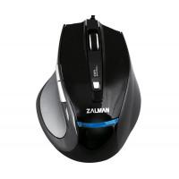 Mouse Zalman ZM-M400 1600 Dpi USB
