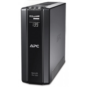 No-Break APC BackUPS-Pro 1500VA 230V BR1500GI