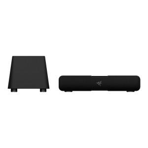 Caixa de Som Razer Leviathan 5.1 Channel Surround Sound Bar RZ05-01260100-R3U1