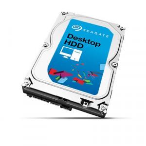 HD Interno Seagate Desktop HDD 3TB 7200RPM SATA 6Gb/s ST3000DM001 Imagem 01