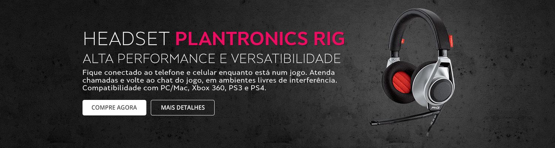 Plantronics RIG