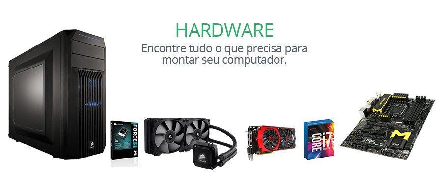 Produtos da Categoria Hardware