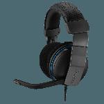 Headset Corsair Vengeance 1400 P2 PC/MAC/PS4 CA-9011123-NA Imagem 01