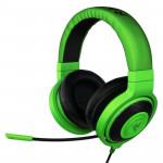 Headset Razer Kraken Pro Green P2 RZ04-00870100-R3U1 Imagem 01