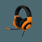 Headset Razer Kraken Pro Neon Orange P2 RZ04-00871100-R3M1 Imagem 01