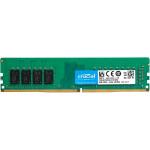 Memória RAM Crucial 8GB DDR4 2400 CT8G4DFD824A Imagem 01