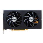 Placa de Vídeo Sapphire Radeon RX 460 Nitro OC 4GB GDDR5 299-1E344-020SA Imagem 01