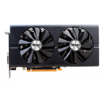 Placa de Vídeo Sapphire Radeon RX 480 Nitro+ 8GB GDDR5 299-2E347-000SA Imagem 01