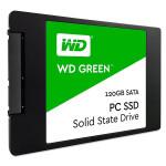 SSD Western Digital Green 120GB SATA 6 Gb/s WDS120G1G0A Imagem 01